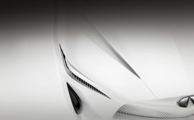 Новый бюджетный кроссовер от Citroen