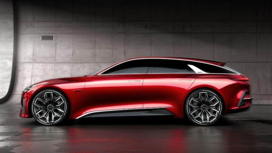 Модель Kia cee'd выйдет минимум в двух кузовах