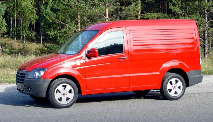 ГАЗ не будет делать компактный фургон под маркой «Волга»
