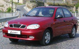 Запорожский автозавод прекратил производство нескольких моделей