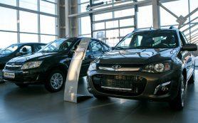 Что ждёт автомобильный рынок в 2018 году?