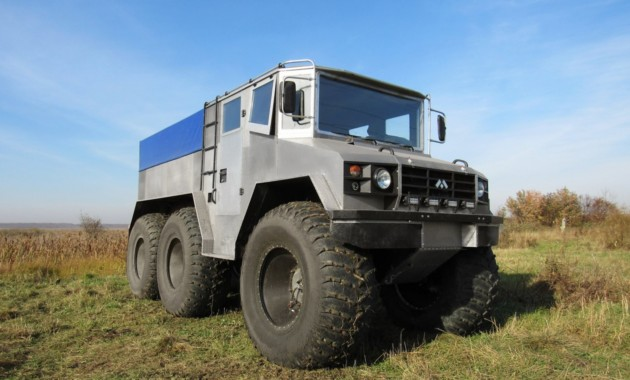 Кемпинги для автотуристов появятся в России