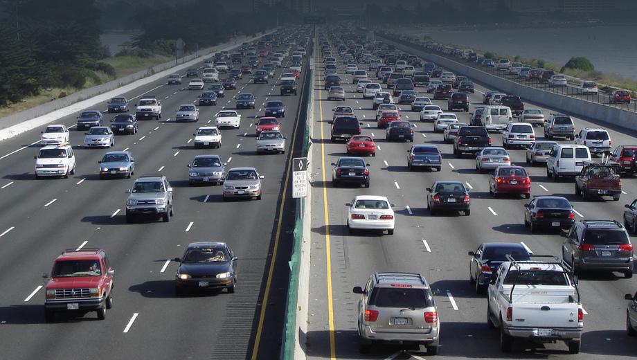 Учёный высчитал прошедший пик автомобилизации в США
