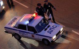 В России проверили работу дорожных камер