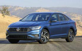 Volkswagen Jetta: представлено новое поколение модели