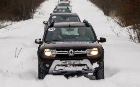 Несколько моделей марки Renault стали дороже