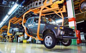 Автопром на подъёме: в России увеличился выпуск легковых машин, грузовиков и автобусов