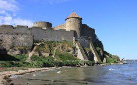 Крепость Аккерман — самая большая крепость на Украине