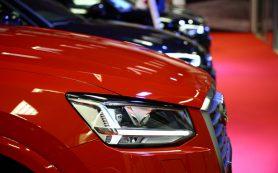 Названы автомобили, которые можно продать сприбылью после трех летиспользования