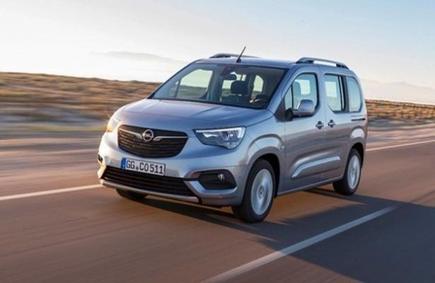 Укомпании Opel появился новый «каблучок» сфранцузскими генами