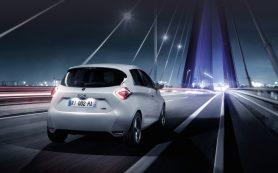 Группа Renault построит скоростные зарядки на юге Европы