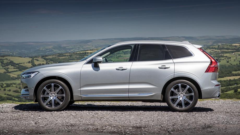 Фирма Volvo поставит крест на традиционных двигателях