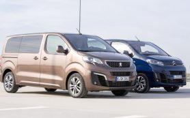 Новые коммерческие автомобили начали выпускать в России