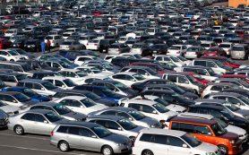 Японские автомобили стали самыми популярными на российском вторичном рынк