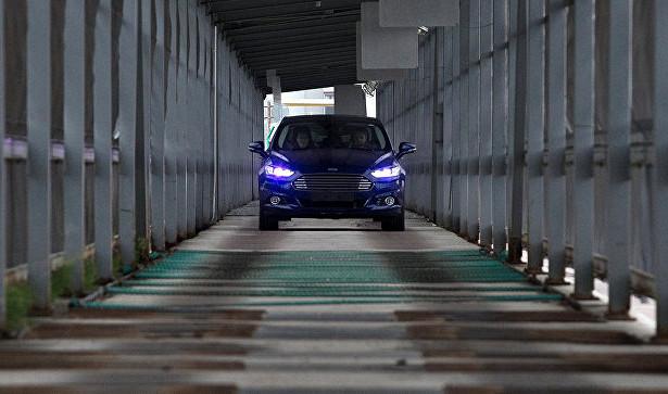 Наказание для сбежавших с места ДТП водителей ужесточат