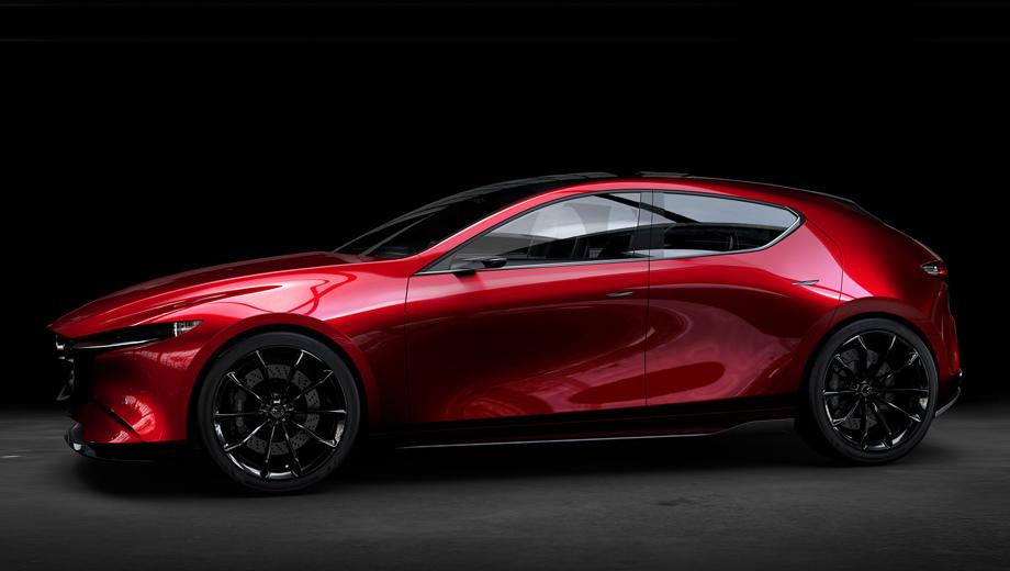 Фирма Mazda вернёт мотор Ванкеля к жизни в 2019 году