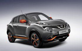 Кроссовер Nissan Juke улучшился для Европы