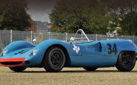 Марка Brabham вернётся в качестве производителя суперкаров