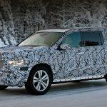 Внедорожник Mercedes-Maybach GLS увидит свет в этом году