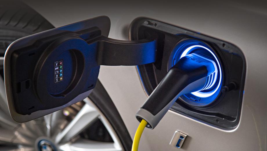 Концепт электрокара BMW iX3 явится уже в апреле
