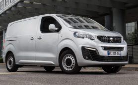 В Калуге начали серийно выпускать новые коммерческие автомобили