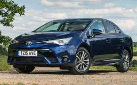 Toyota завершила выпуск известной модели