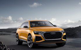 Audi планирует завоевать китайский рынок