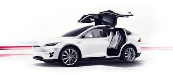 Tesla – автомобиль