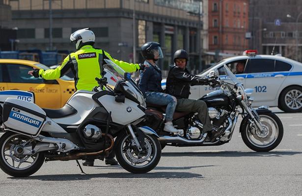 Мотоциклистам отказывают вОСАГО