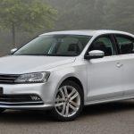 В России остановлен выпуск седана Volkswagen Jetta