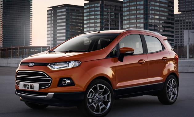 В России могут начать выпуск коробок передач для автомобилей Ford