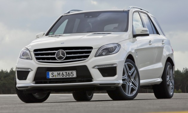 В России снизились продажи премиум-автомобилей с пробегом