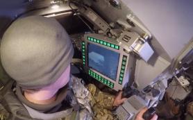 Броневик для дрифта — тест-драйв боевой машины десанта
