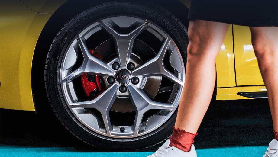 Хэтчбек Audi A1 будет раскрыт в Испании в считанные недели