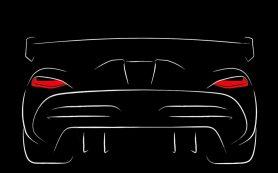 Преемник купе Koenigsegg Agera RS замахнётся почти на 500 км/ч