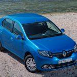 Седан Renault Logan может получить кросс-версию в России
