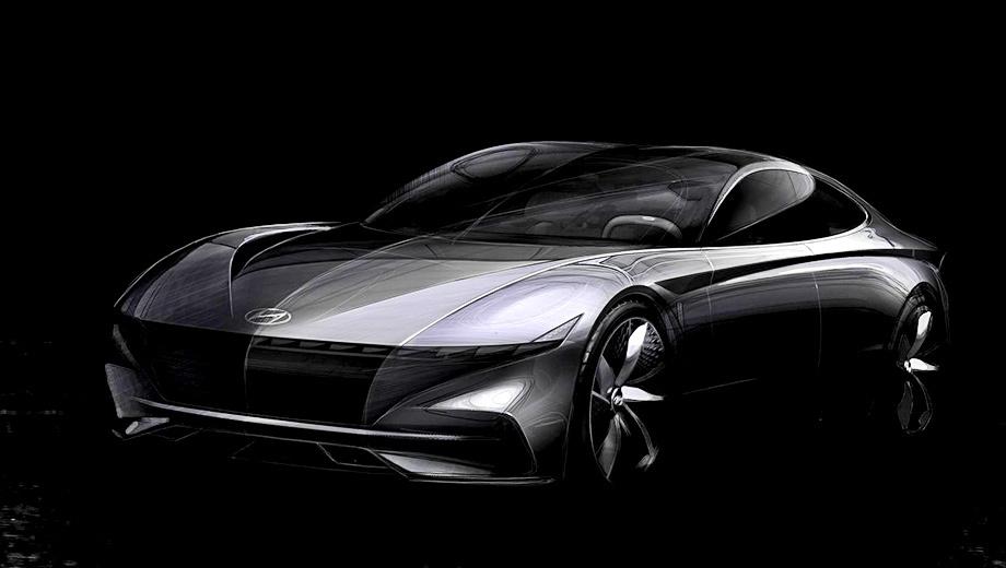 Подразделение Hyundai N построит собственный гало-кар