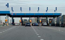 В РПЦ предложили отменить платные дороги