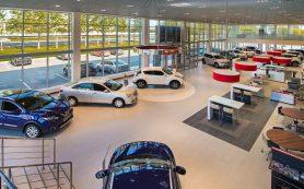 Продажи новых автомобилей в июне: «Лада Веста» обогнала «Киа Рио»