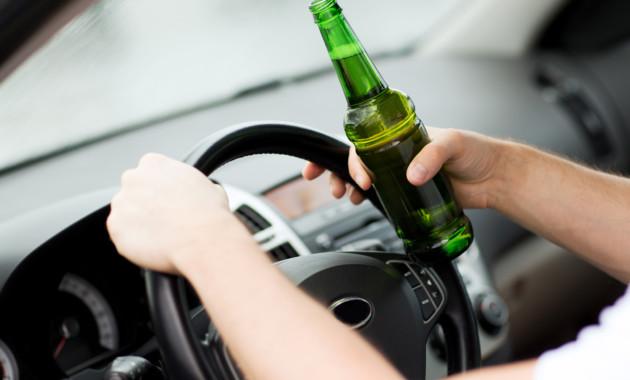Пьяных водителей начали выявлять по крови