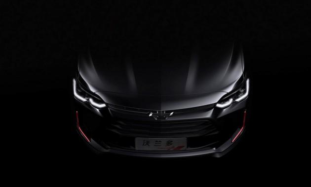 Chevrolet расширяет свою кросс-линейку: первое фото новой модели