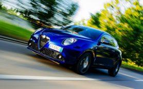 Alfa Romeo заменит хэтчбек Mito компактным кроссовером