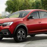 Представлен «внедорожный» Renault Logan: только для России