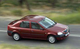 Как купить подержанный Renault Logan по цене двух iPhone