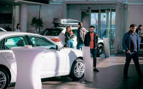 Востребованность и популярность на рынке услуги скупки авто