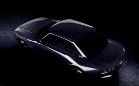 «Радикальный» концепт Peugeot оказался электрическим купе