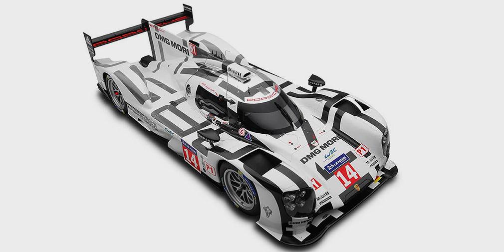 Porsche выпустил игрушечный спорткар за 14 тысяч долларов