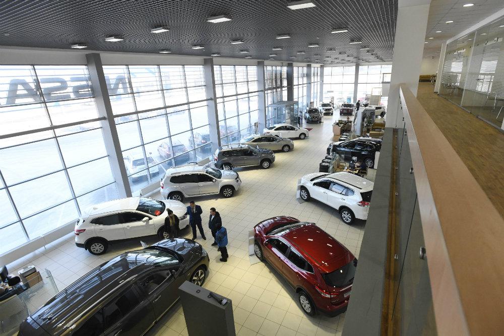 Как сэкономить при покупке нового автомобиля