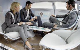 Mercedes-Benz придумал беспилотник-транформер