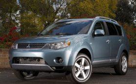 Как выбрать Mitsubishi Outlander с пробегом за 500 тысяч рублей